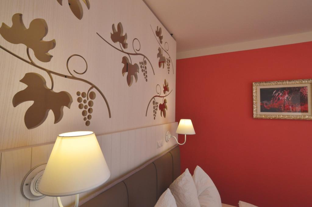3 Apartments mit Stern | Room.Style