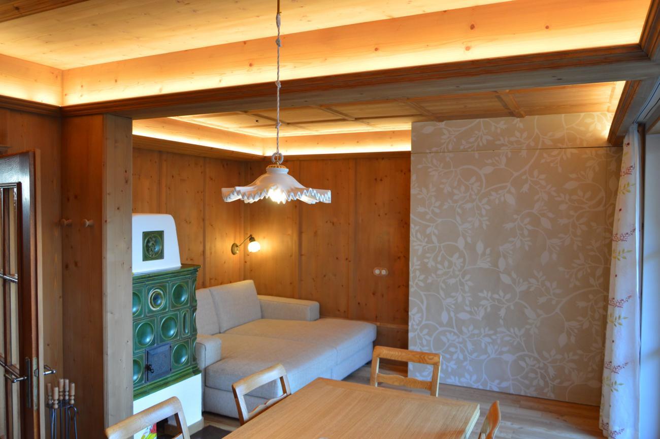 Progetto casa di campagna perfect progetti per case di - Progetto casa campagna ...